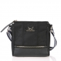 Preview: Sansibar Handtasche Black