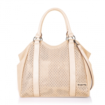 Betty Barclay Handtasche sand