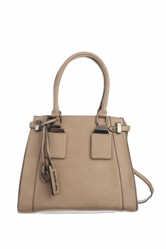 Betty Barclay Handtasche Taupe
