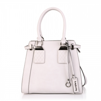 Betty Barclay Handtasche Light Grey