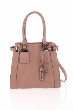 Betty Barclay Handtasche Dusty Rose