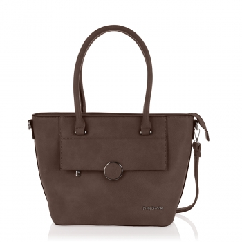 Betty Barclay Handtasche Chocolate