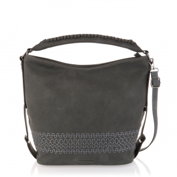 Betty Barclay Handtasche Anthracite