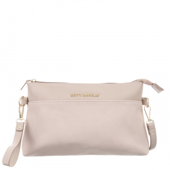 Betty Barclay Handtasche Rose