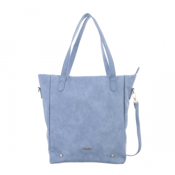 Boscha Shopper Blue