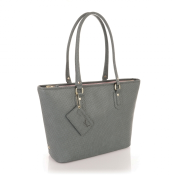 Sansibar Shopper Grey
