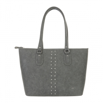 Sansibar Shopper Anthracite